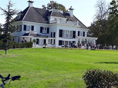 Huis Zonnebeek, Enschede