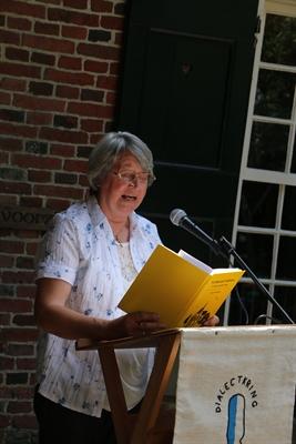 Agnes Kleingries