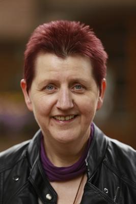 Annette Winkelhorst