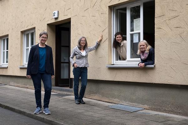 """Das """"Wöhler 22"""" für Bildung und Begegnung."""