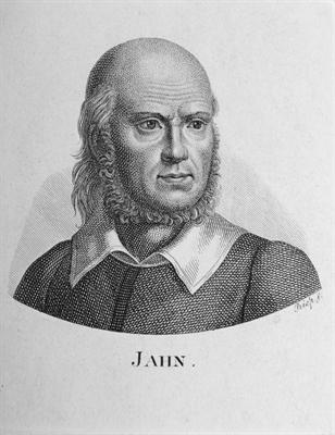 Jahn-Bildnis