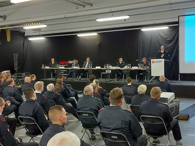 Versammlung Feuerwehr August 2021 1