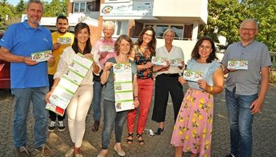 Interkulturelle Wochen 2021 - Programm vorgestellt