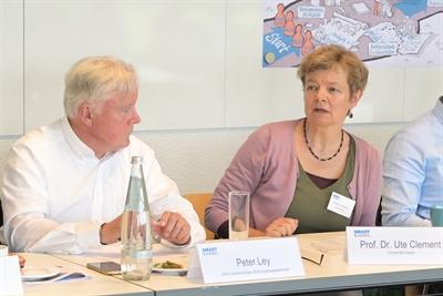 Smart Kassel Council