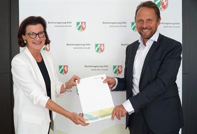 © Bezirksregierung Köln