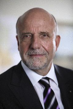 Wolfgang Fritsch-Albert