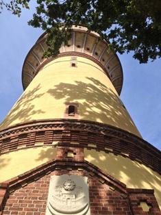©  - Wasserturm Lippstadt