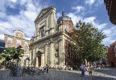 Dominikanerkirche_außen