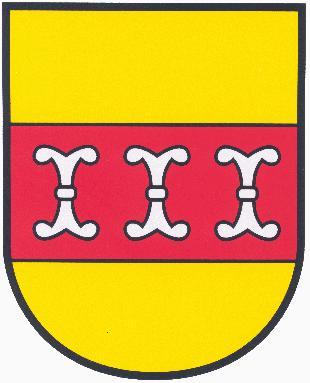 Wappen des Kreises Borken