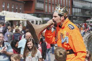 König der Wertstoffe