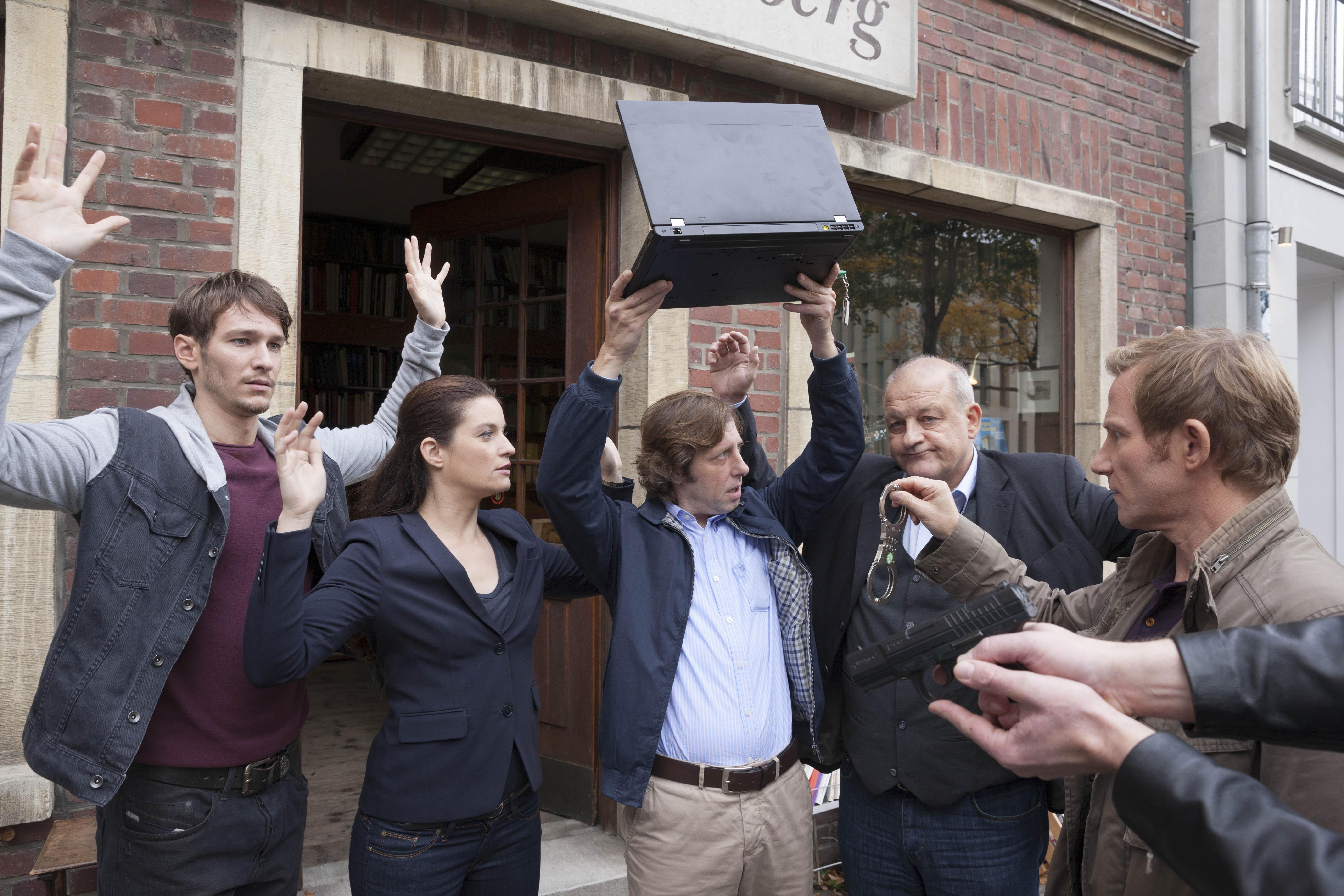 Stadt Münster: Presse- und Informationsamt - Pressemeldungen