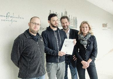 Umfrage Münsters freie Musikszene