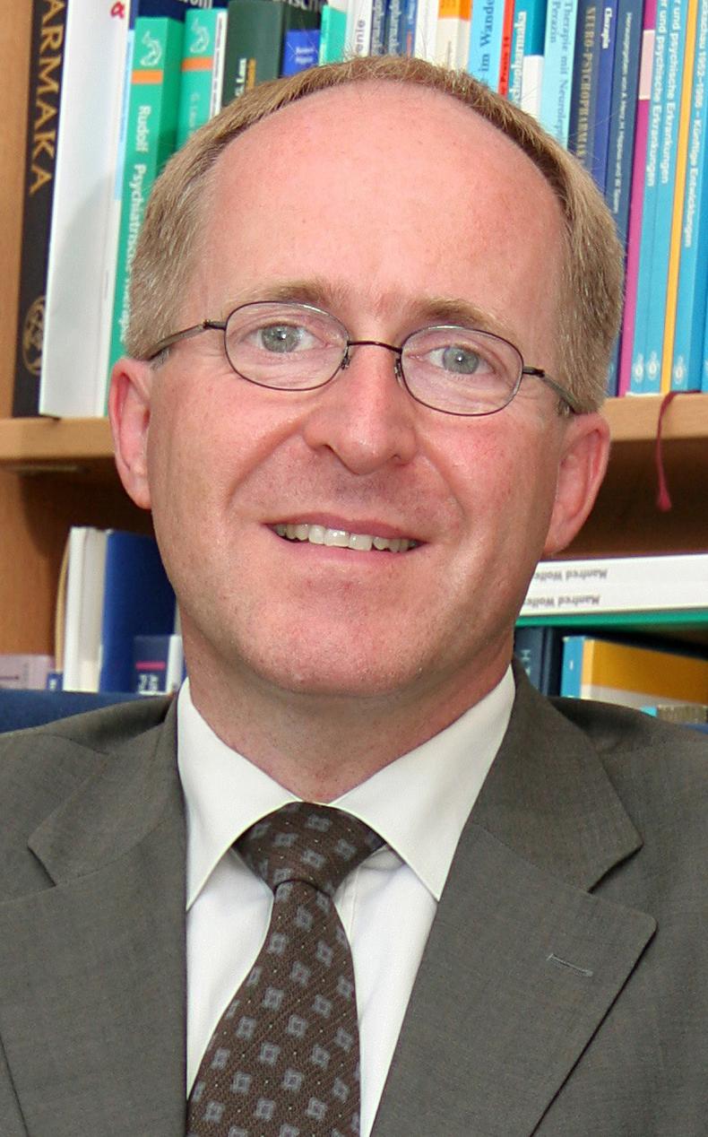Dr. Thomas Finkbeiner