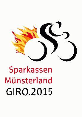 Logo Giro 2015