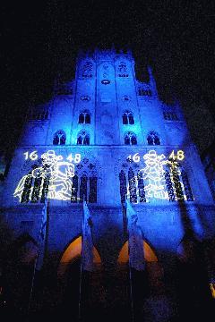 Rathaus des Westfälischen Friedens