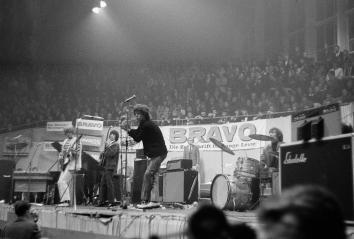 Rolling Stones-Konzert 11.9.1965