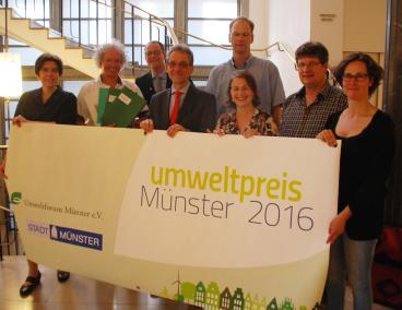 Umweltpreis 2016