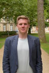 Philipp Erdmann M.A. - Förderpreis für junge Historiker 2017