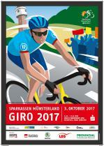 Plakat Giro 2017