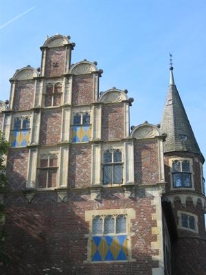 Drostenhof Wolbeck
