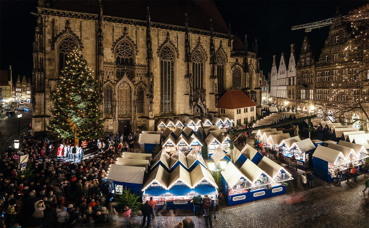 Münster Weihnachtsmarkt öffnungszeiten.Stadt Münster Tiefbauamt Pressemeldungen