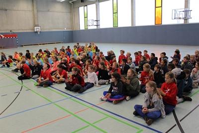 Handball Grundschulen