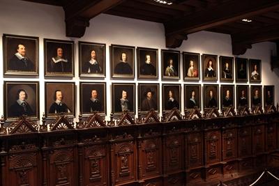 Friedenssaal Münster
