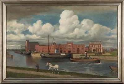 Hafen 1902