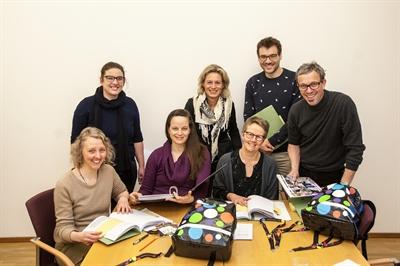 Kulturrucksack 2018