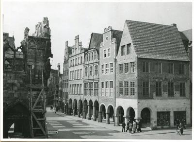 Prinzipalmarkt 1949