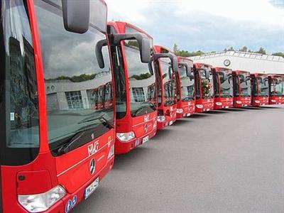 ©  - Mit dem Mobilticket können berechtigte Personen die MVG-Busse günstiger nutzen. Foto: MVG/Märkischer Kreis