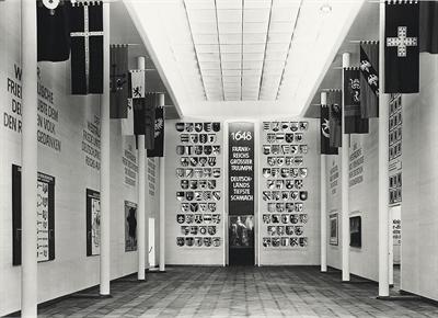 Ausstellung 1940