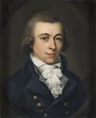 Joseph Wermerskirch von Johann Christoph Rincklake