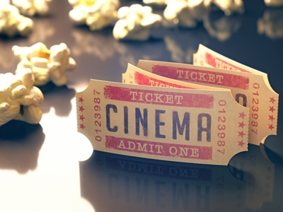 ©  - VHS Kino, Filmforum