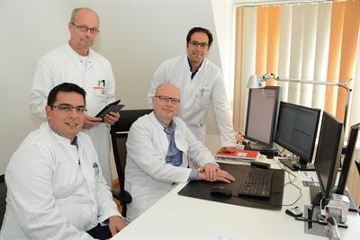 Thoraxchirurgie An Der Klinik Am Park Lünen Ausgebaut