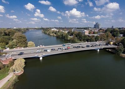 Torminbrücke
