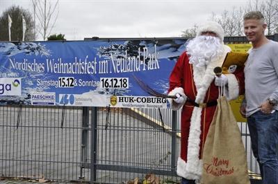 ©  - Nordischer Weihnachtsmarkt am 15. und 16. Dezember