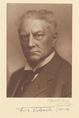 Fritz Volbach