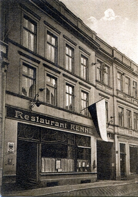 Ludgeristraße