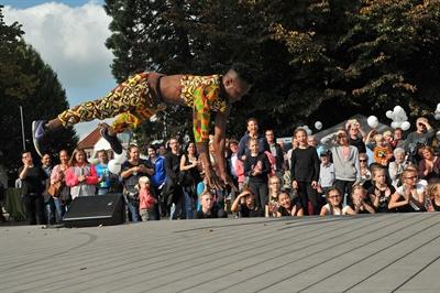 Aktionstag Sport und Kultur - Bild 1