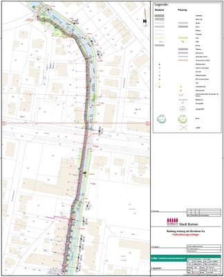 ©  - Bau des Aa-Radweges beginnt voraussichtlich in der nächsten Woche