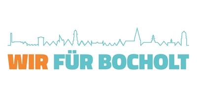 ©  - Logo Wir für Bocholt