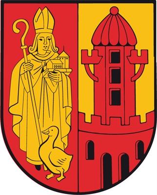 Das Wappen von Heek