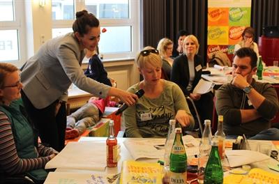 © Kreis Steinfurt - Ernährung und Konsum: Klimaschutzbürger setzen sich Ziele für den Alltag