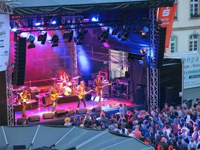 ©  - Wingenfelder Altstadtfest