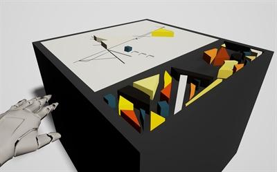 © Münsterland e.V. - Bild als 3D-Puzzle