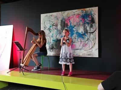© Stadt Lippstadt - Unter dem Titel Krümelmusik präsentiert die Musikschule ein Konzert von Kindern für Kinder. Foto: Stadt Lippstadt