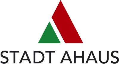 © Stadt Ahaus - Logo Stadt Ahaus
