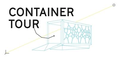 © Münsterland e.V. - Grafik des Apokalypse-Containers