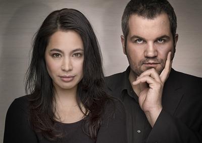 ©  - Ins Steinfurter Bagno kommen am 28. September 2019 um 20 Uhr Mirijam Contzen (Violine) und Tobias Bredohl (Klavier)